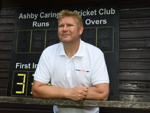 England hero Matthew Hoggard on the Ashes, Jason Roy and Australia's weakness