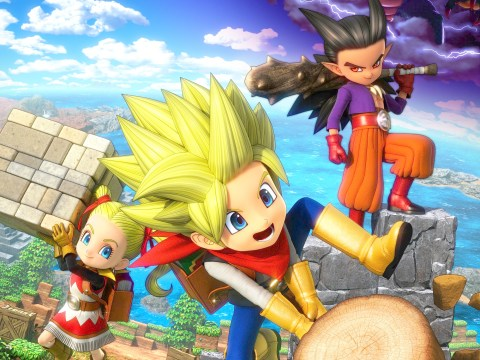 Dragon Quest Builders 2 PC review – the hidden video game gem of 2019