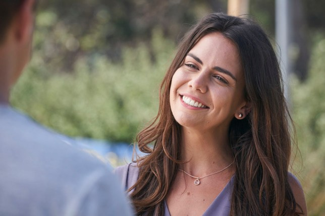 Home and Away spoilers: Mackenzie tells Dean her dangerous plan for their dad