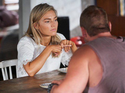 Home and Away spoilers: Jasmine's meeting with Robbo's parents goes horribly wrong