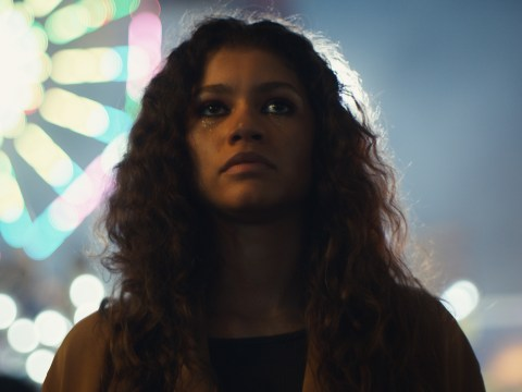 When is Euphoria on TV and how can you watch it?