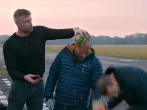 Top Gear fans accuse Freddie Flintoff of 'bullying' Chris Harris as banter turns 'uncomfortable'