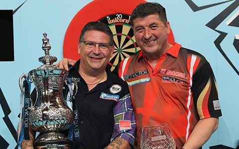 World Matchplay Darts 2019 schedule, draw, odds and are tickets still available?