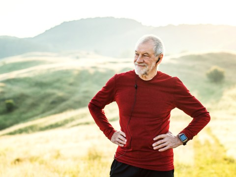 Healthy lifestyle can reduce risk of dementia even if the condition runs in your family, study says