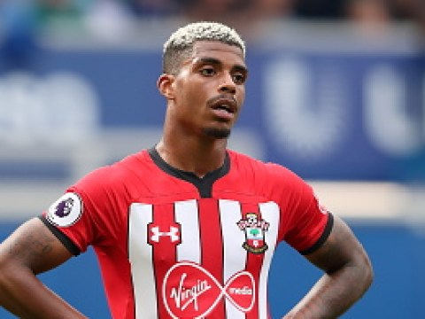 Southampton set £18m asking price for Manchester United and Arsenal target Mario Lemina