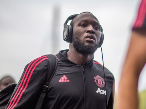 Inter Milan boss Antonio Conte 'very hopeful' of signing Romelu Lukaku from Man Utd with new bid incoming