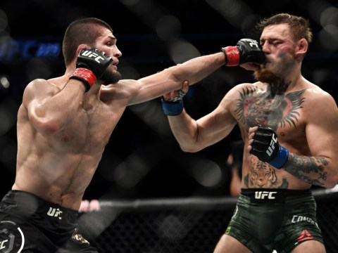 Khabib Nurmagomedov has warning for Conor McGregor over UFC 242 Abu Dhabi appearance