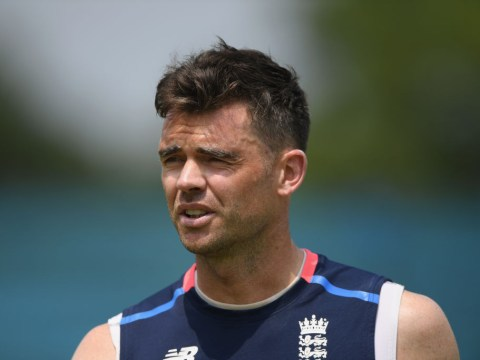James Anderson update after England legend suffers Ashes injury scare