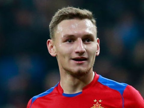 Liverpool join Arsenal and Man United in the race to sign CSKA Moscow striker Fedor Chalov