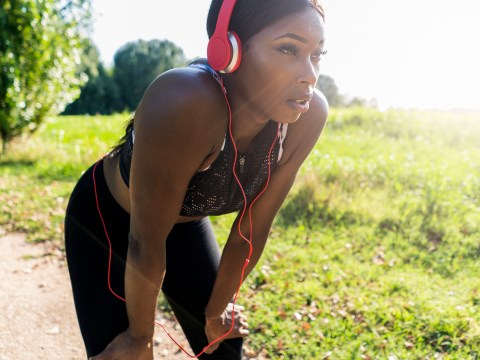 How Couch to 5K training could change your life