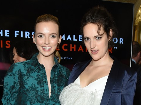 Killing Eve creator Phoebe Waller-Bridge desperate to be murdered by Jodie Comer in season 3