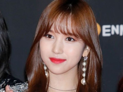 TWICE's Mina pulls out of world tour due to 'extreme anxiety'