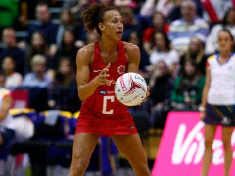 Serena Guthrie: 'I'm a very emotional person – I will lead England with my heart'