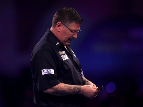 Gary Anderson struggling to get the hunger to win back ahead of World Matchplay defence