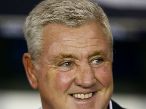 Newcastle United appoint Steve Bruce on a three-year contract as Rafa Benitez's successor
