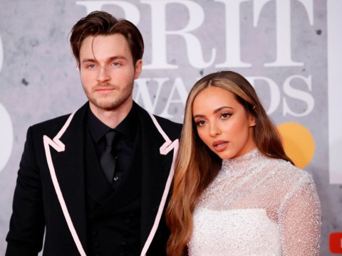 Little Mix's Jade Thirlwall 'splits from The Struts star Jed Elliott' after three years