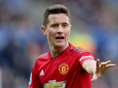 Ander Herrera pays special tribute to Manchester United fans after completing PSG transfer
