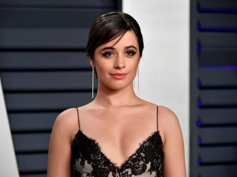 Camila Cabello admits feeling 'terrified' as she details social anxiety battle