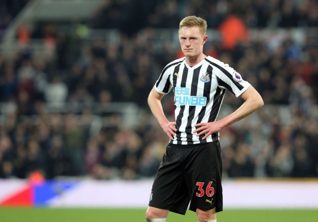 Sean Longstaff is valued at £50m by Newcastle (Picture: Getty)