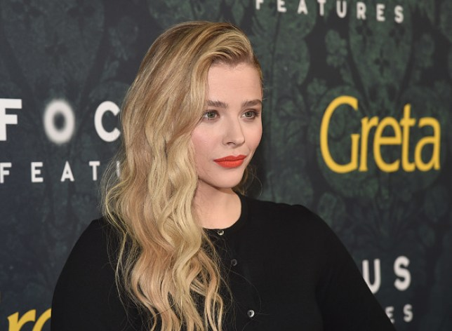 Chloe Grace Moretz gets 'permanent restraining order' against man who broke into her house twice