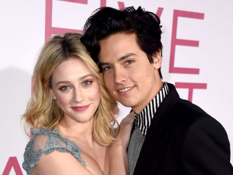 Cole Sprouse addresses split rumours as girlfriend Lili Reinhart gets sassy