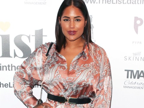 Malin Andersson on not being defined by loss and leaving Love Island behind