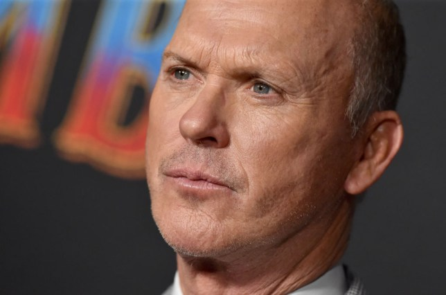 Michael Keaton is not in the new Spider-Man