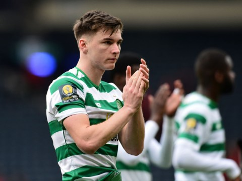 Arsenal turning their attentions elsewhere after Celtic reject third Kieran Tierney bid