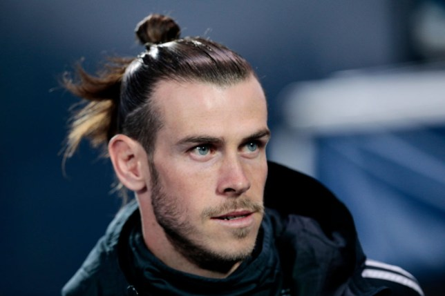 Real Madrid forward Gareth Bale has been urged to join Liverpool