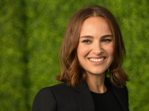 Natalie Portman hits out at society for 'socialising women to believe we're not feeling angry'