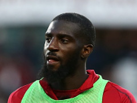 Manchester United make shock enquiry for Chelsea flop Tiemoue Bakayoko