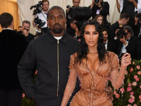 Kim Kardashian and Kanye West say Donald Trump is helping free A$AP Rocky