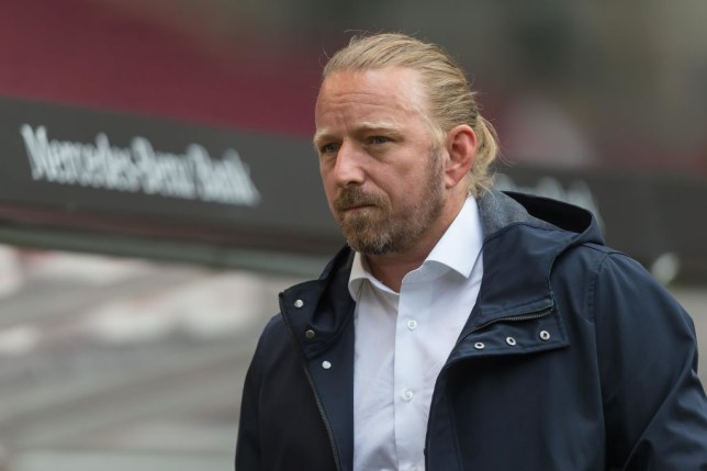 Sven Mislintat says he was initially offered Arsenal's technical director role