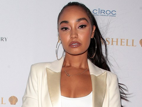 Little Mix's Leigh-Anne Pinnock suffered racism at nine as classmates said she was from 'the jungle'