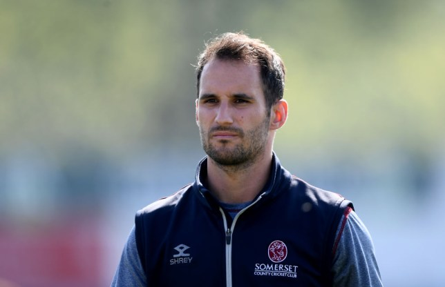 Lewis Gregory was 'speechless' after his England call-up