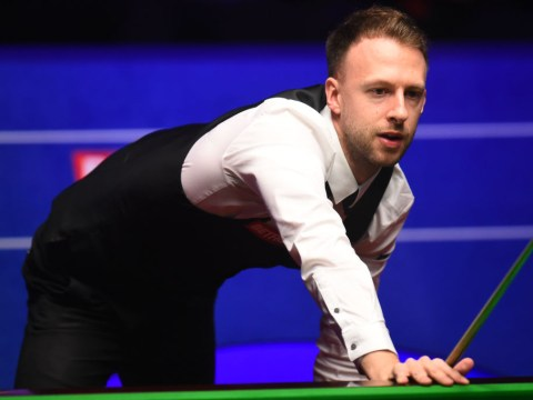 Judd Trump won't be able to dominate snooker, there are too many good players, says Barry Hawkins