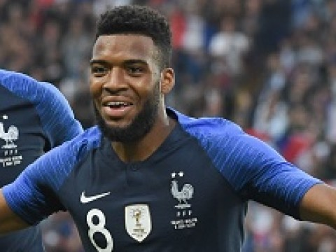 Ex-Arsenal chief Dick Law reveals why deal to sign Thomas Lemar fell through