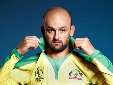 Australia bowler Nathan Lyon starts mind games with England ahead of World Cup semi-final