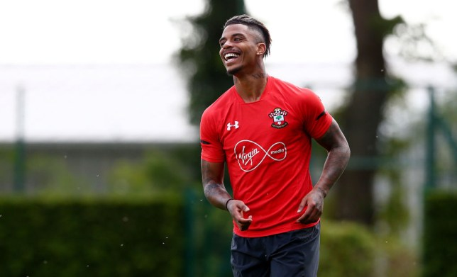 Man United and Arsenal are interested in Southampton's Mario Lemina