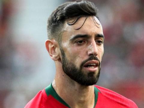 Manchester United confident of securing deal for Sporting Lisbon captain Bruno Fernandes
