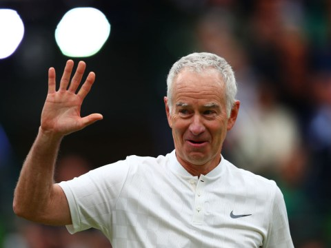 John McEnroe sends warning over Andy Murray's singles return