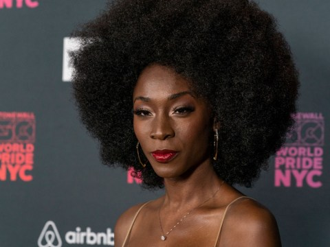 American Horror Story: 1984 creator reveals Angelica Ross will play 'unforgettable' new role in season 9