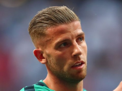 Roma interested in Spurs defender Toby Alderweireld and could activate his £25m release clause