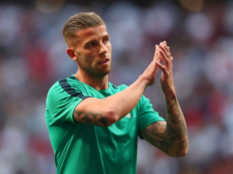 Arsenal and Manchester United urged to sign Tottenham star Toby Alderweireld