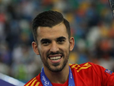 Arsenal ready to rival Spurs over the signing of Real Madrid playmaker Dani Ceballos