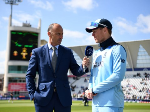 Nasser Hussain makes World Cup semi-final predictions and names overall winner