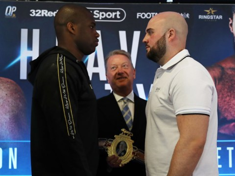 Daniel Dubois vs Nathan Gorman predictions from Ricky Hatton, David Haye and Tyson Fury
