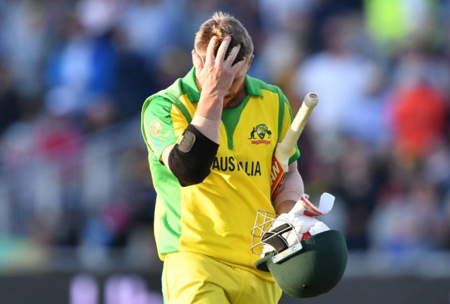 David Warner's 122 was not enough as Australia lost to South Africa