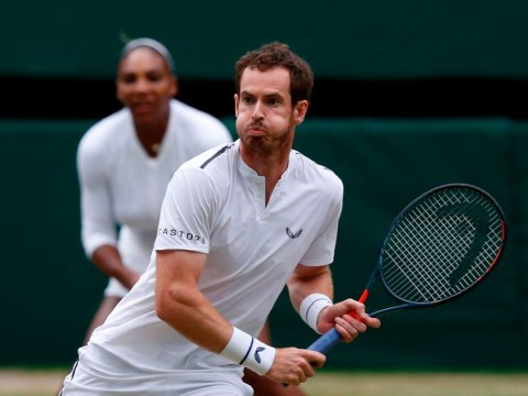 Andy Murray rules out US Open singles return as he weighs up best approach
