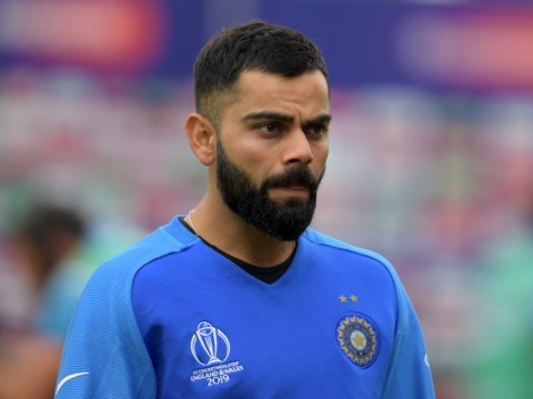 Michael Vaughan trolls Virat Kohli after India suffer World Cup heartbreak